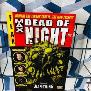 5 for $25| Dead of Night Featuring Man-Thing TPB